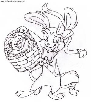 Easter 'mons.