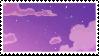 X| Purple.Stary.Sky |X by SwaggyWolfy