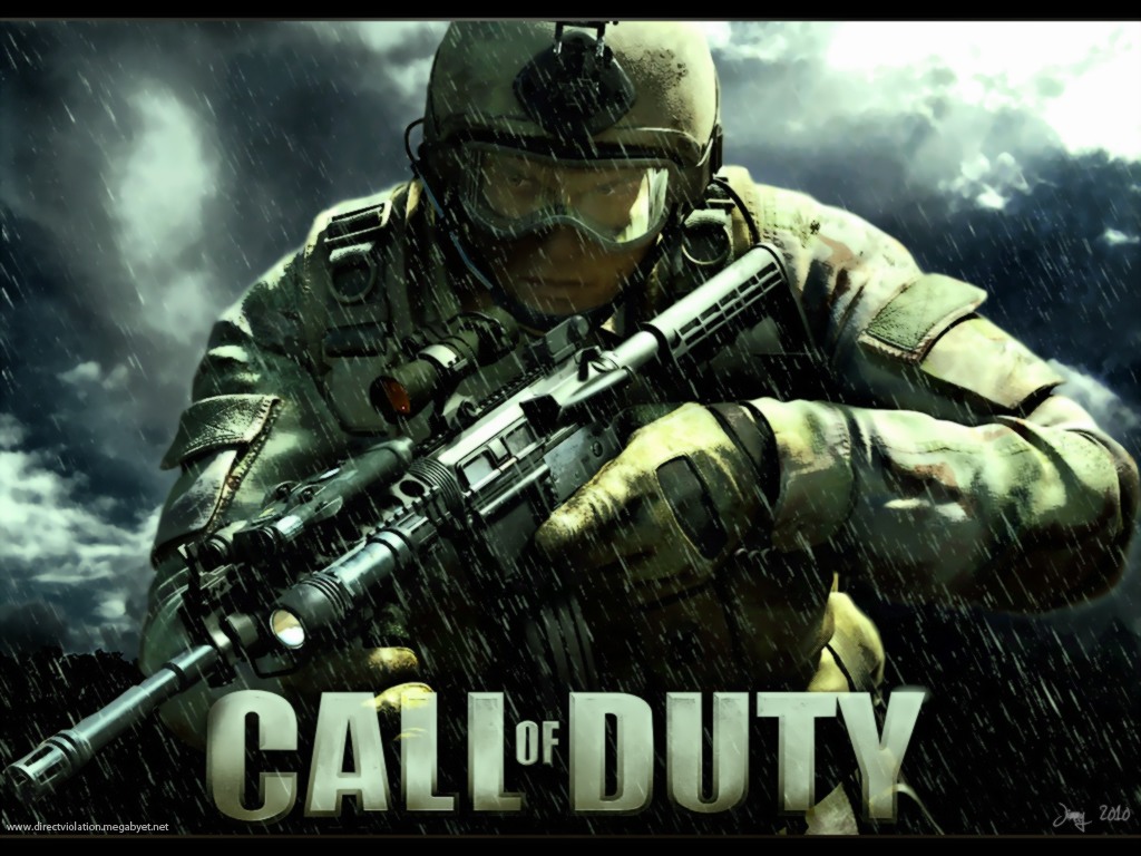 call of duty wallpaper by photoshopgtr on deviantart