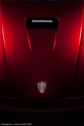 Koenigsegg Agera R - II by imadesign