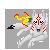 Okami Icon by RiiThePup