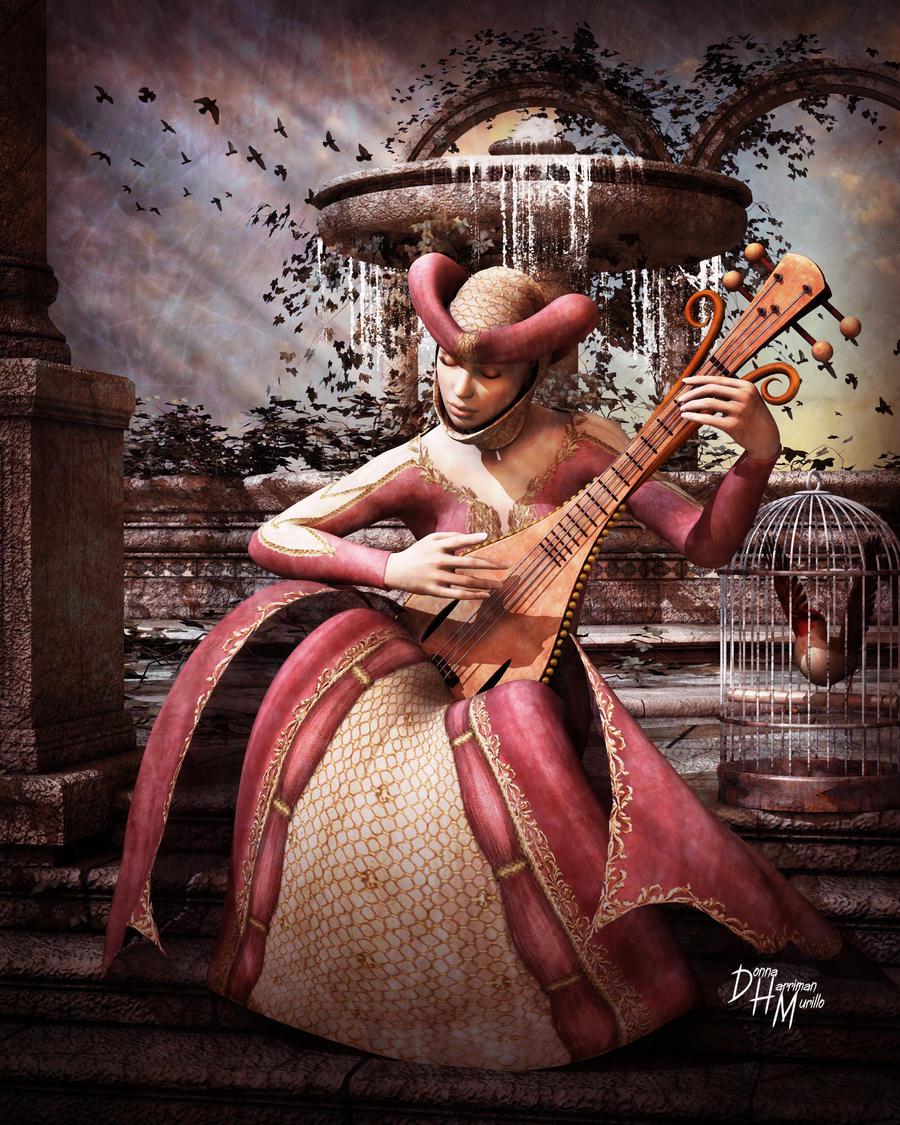 Instrumental Interlude. by kitiekat4U