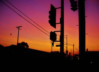 Stoplights by aRetrodude