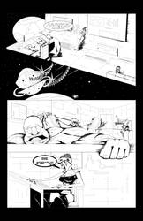 Team Awesome issue 3 page 18 by Korslund