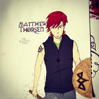 Matthew Thorsen