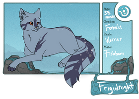 Frigidnight 2014 Reference by Teahorse