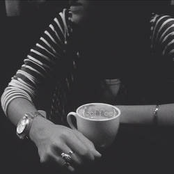 Coffee by manupaivaellon