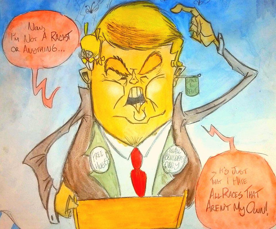 America, the Dutiful by Mushmeister67