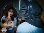 Alcina Dimitrescu Cosplay- Resident Evil 8 by 20Tourniquet02
