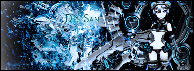 Twotails showcase :D  Des_san_by_twotails12-d4j8bj7