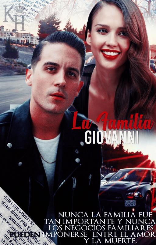LaFamiliaGiovanni by SwizzleLautnie13