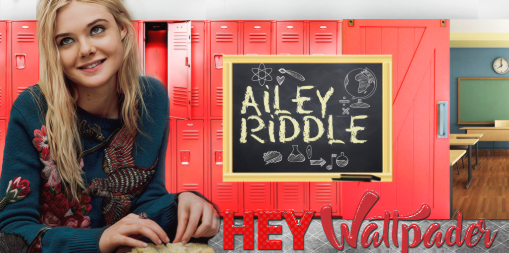 AileyRiddle by SwizzleLautnie13
