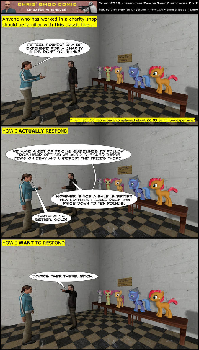 Chris' GMod Comic - Episode 219