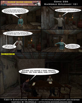Chris' GMod Comic - Episode 226