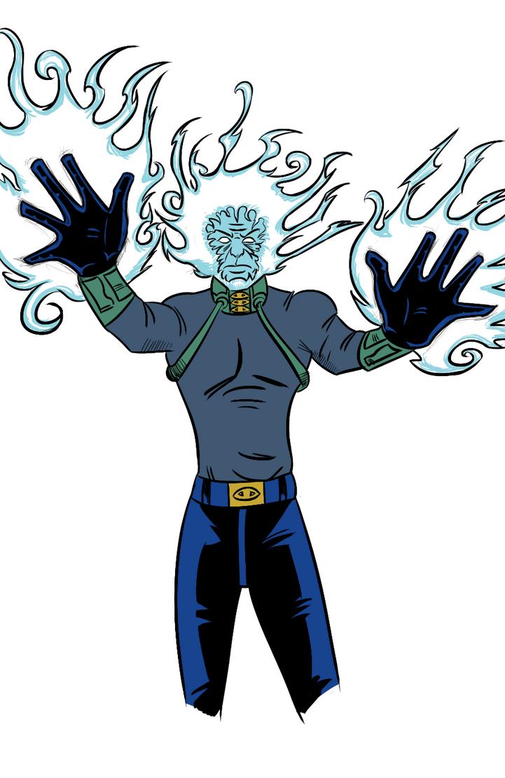 Ultimate Spider Man Mysterio