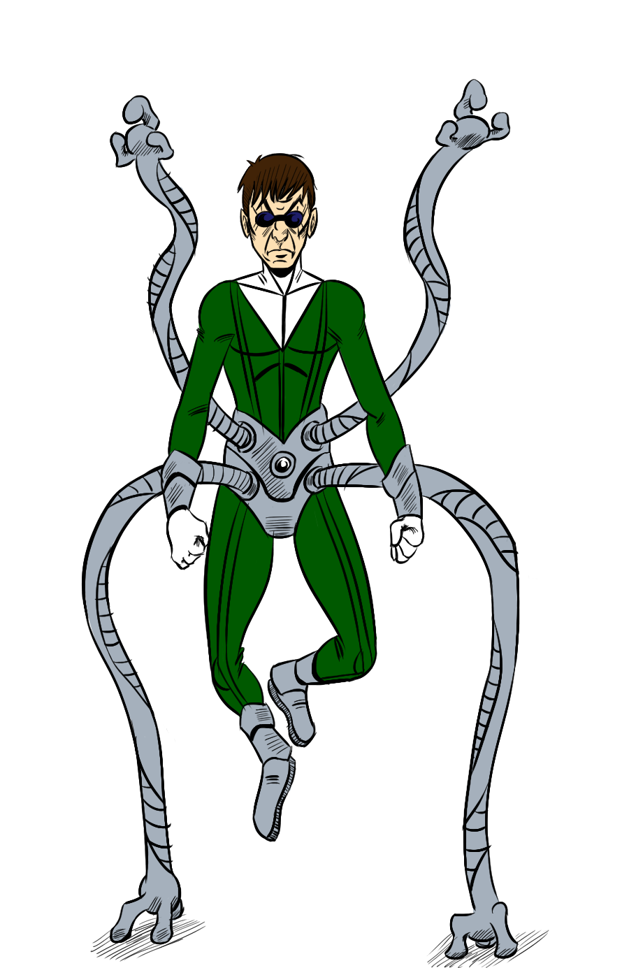 Ultimate Spider-Man : ...
