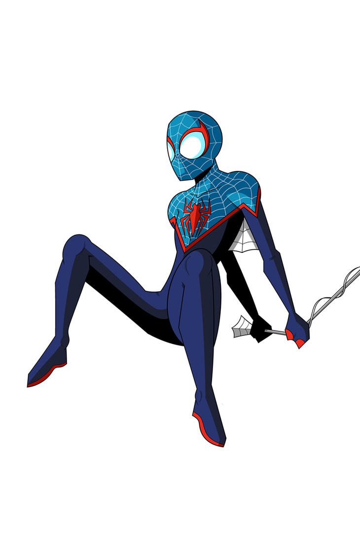 Ultimate Spider-Man Re...
