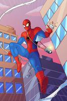 Spider-Man 2018 by OwenOak95