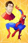 Spider-Verse - Peter B Parker