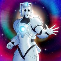 Doctor Who - 2020 Cyberman