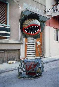 little shop of horror