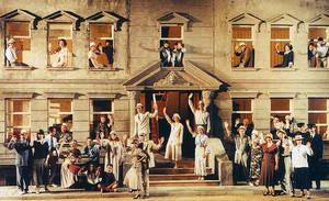 theatrical set 3
