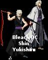 OC- Bleach-Shin Yukishiro by Susanoo-Deviant