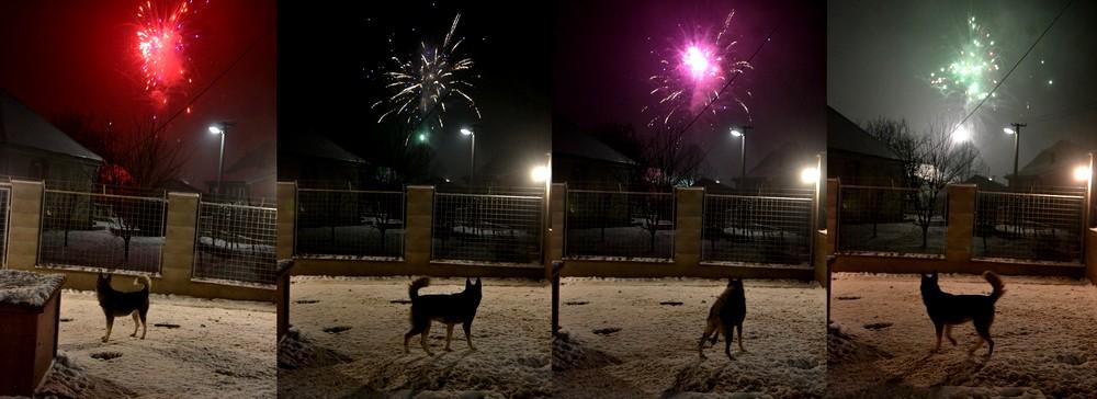 Fireworks 2015 by Pawkeye