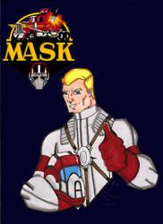 M.A.S.K 09 by RWhitney75