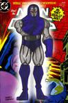 Classic Darkseid by RWhitney75