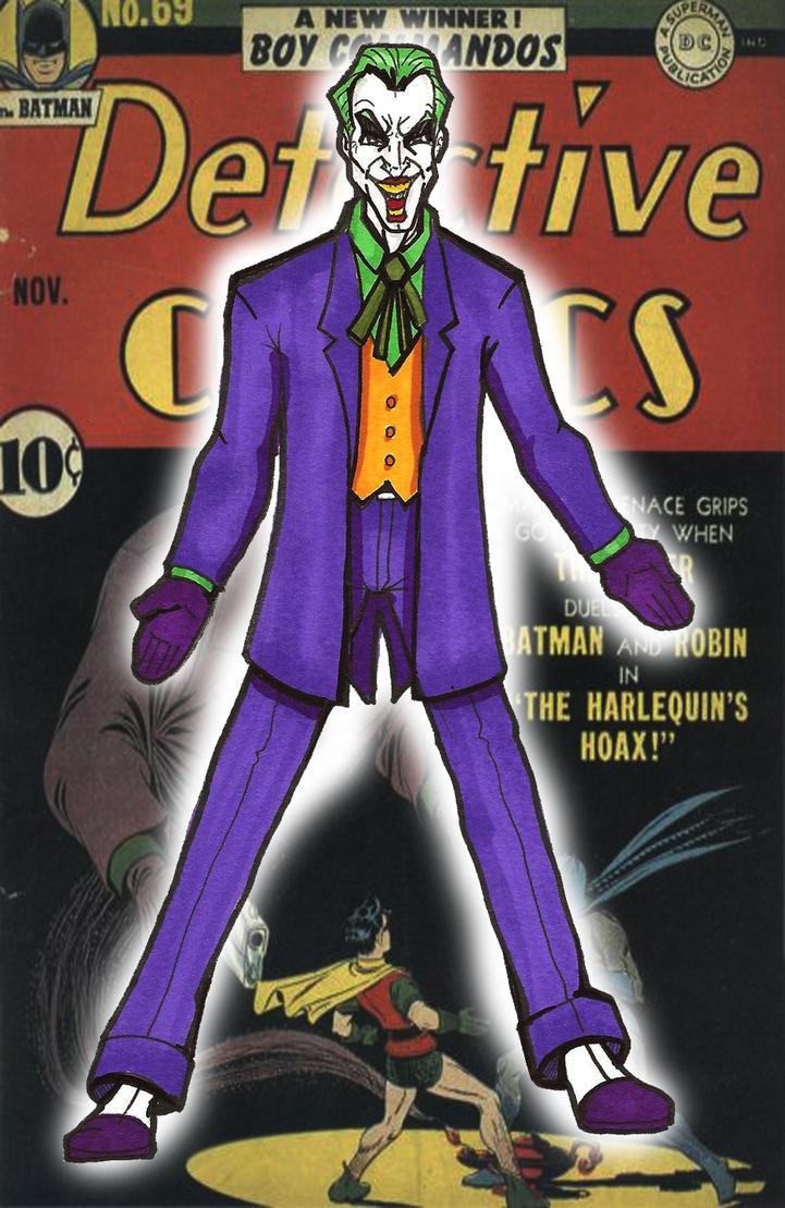 classic joker images - photo #11