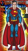 classic Super man