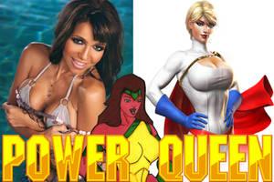 Power Queen idea  by RWhitney75