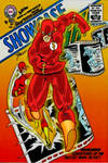 Classic Flash Barry Allen 2017 by RWhitney75