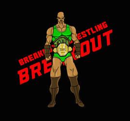 Bow Breakout champion troll 2k19 by RWhitney75