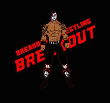 Bow Breakout Angel Dust 2k19  by RWhitney75