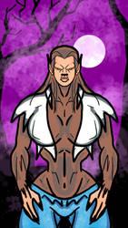 Bae Wolf
