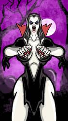 Vampire Bae
