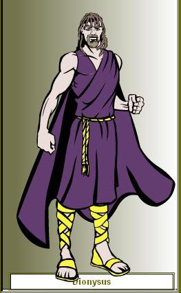 Dionysus HM1