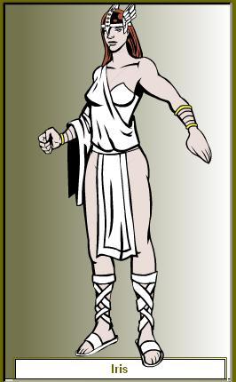 Iris Hera's messanger1
