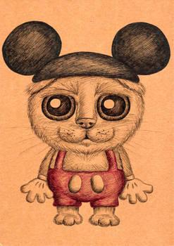 Miki Cat