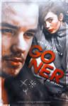 [cover] Goner.