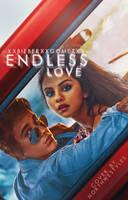 [cover] Endless love. by phantomlinson