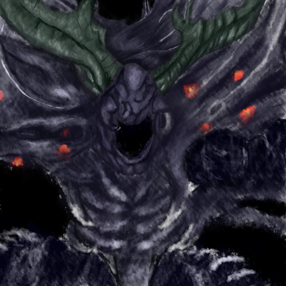 manus father of the abyss by symphonyp on deviantart
