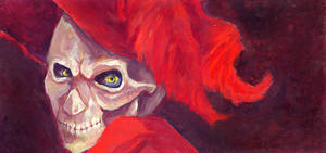 Red Death Phantom