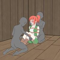 Shina's Adventure Demo Release