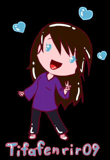 tifafenrir09's Profile Picture