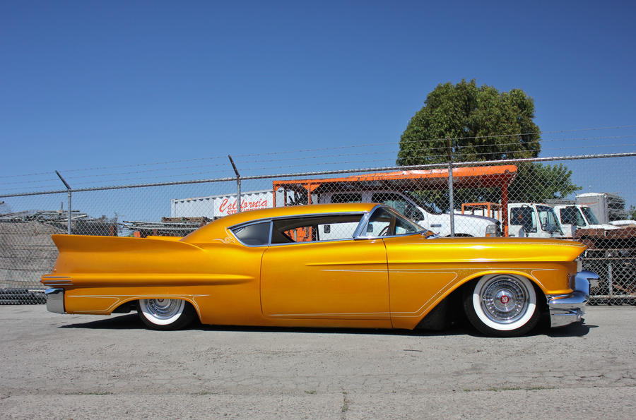 Phat Caddy by brookeguerrero13