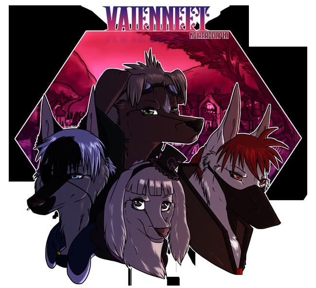 + Vaienneet RPG + by DeidaraGaaraKakashi