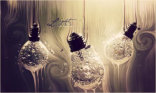 Light Leaks by Jeniality